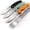 Image of Hunting Camping Folding Pocket Knife