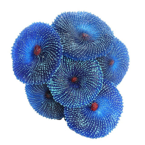 Artificial Coral Ornaments Aquarium Fish Tank Decorations