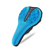 Image of Gel Comfortable Bike Seat Cushion Cover