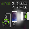 Image of Power Bank Water Resistant Tent Camping Lights