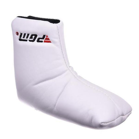 White Blade Putter Golf Head Covers