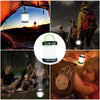 Image of Pocket Collapsible Flashlight Camping Lantern Lights