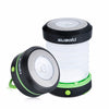 Image of Pocket Collapsible Torch Camping Lantern Lights