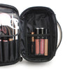 Image of PU Pouch Cosmetic Travel Makeup Bag