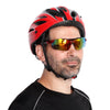 Image of Biking UV Polarized Cycling Glasses
