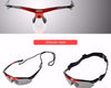 Image of Sports UV Polarized Cycling Glasses