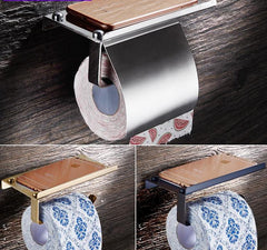 Modern Roll Toilet Paper Holder
