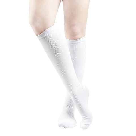 Women Men Ankle Compression Socks