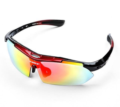 UV Proof Polarized Cycling Glasses