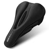Image of Soft Comfortable Bike Seat Cushion Cover