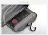 Image of Organizer Waterproof Travel Cosmetic Hanging Toiletry Bag
