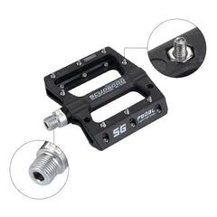 Ultralight Bicycle Mountain Bike Pedals