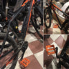 Image of Ultralight Bicycle Mountain Bike Pedals