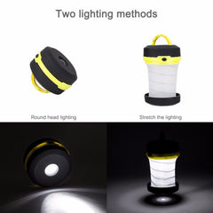 Pocket Lamp Camping Lantern Lights