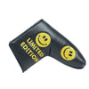 Image of Smiley Face Smile Putter Golf Head Covers