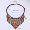 Image of Vintage Choker Bohemian Jewelry Boho Necklace