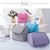 Image of Large Waterproof Travel Cosmetic Hanging Toiletry Bag