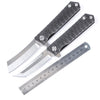 Image of Samurai Camping Hunting Folding Pocket Knife