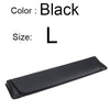 Image of Leather Gamer PC Ergonomic Keyboard Hand Wrist Support Rest
