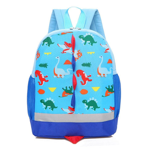 Cute Dinosaur Backpack