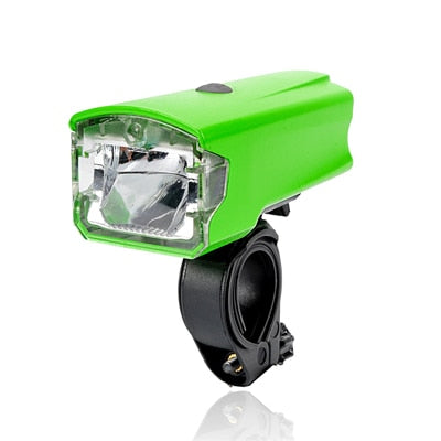 4 Mode Rechargeable LED Bicycle Lights Bike Headlight