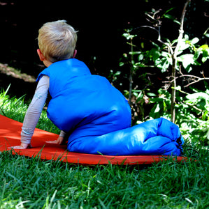 baby toddler sleeping bag