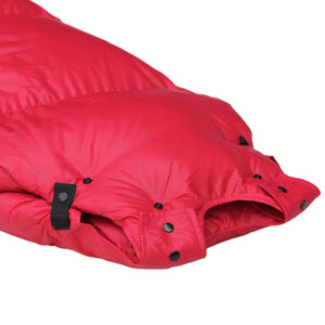 down baby sleeping bag
