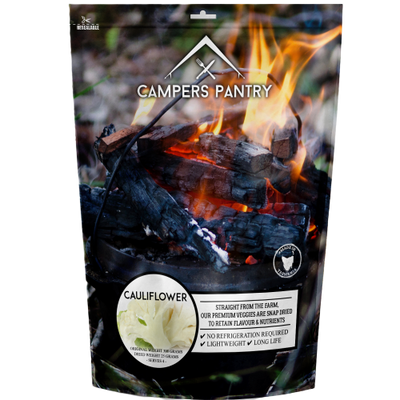 CAMPERS PANTRY - Cauliflower 25g