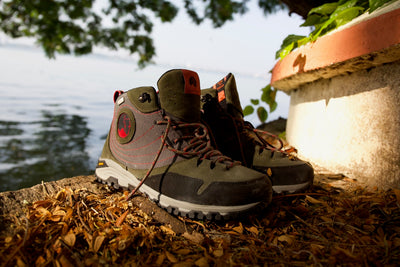 Jampui Hiking Boot