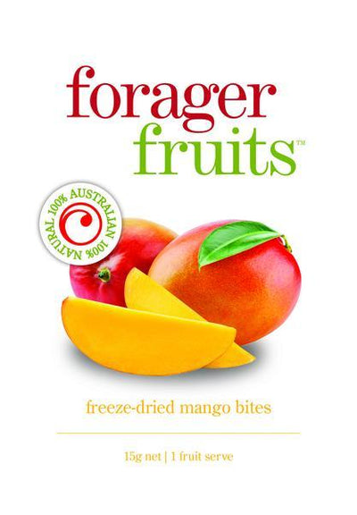 Mango - Forager Foods