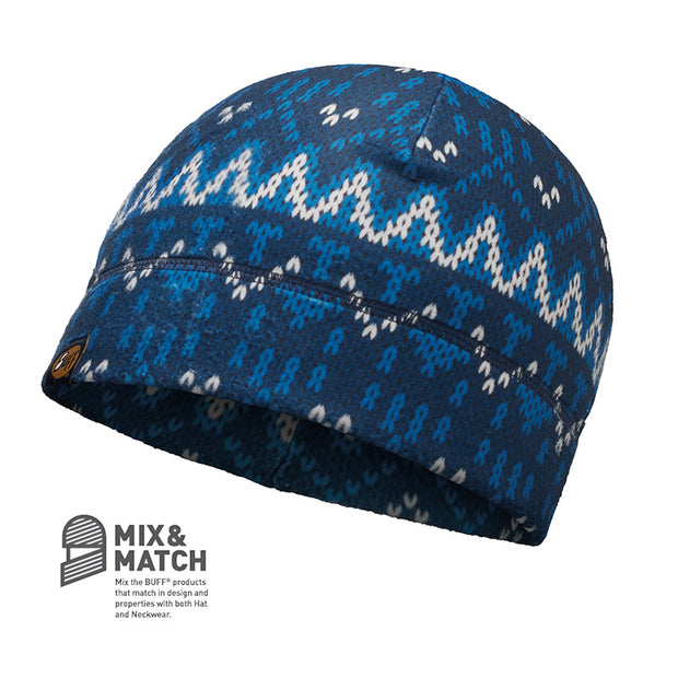 Polar Hat - Knit - Dark Navy