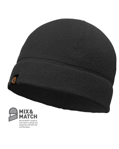 Polar Hat Solid Black