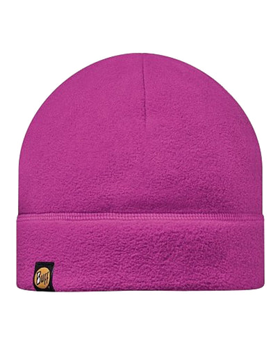 Polar Hat Solid Mardi Grape