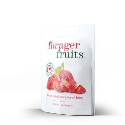 Strawberries -Forager Foods