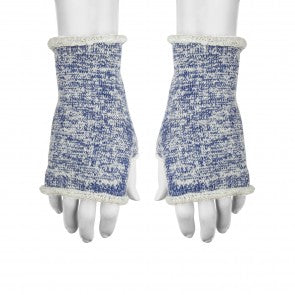 Wilderness Wear - Merino Fleece Wrist Gloves