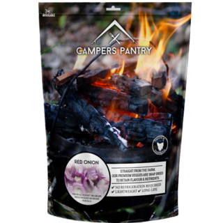 CAMPERS PANTRY - Red Onion 30g