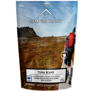 CAMPERS PANTRY - Tuna Beans 100g