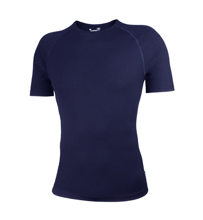 Wilderness Wear - Merino Max 260 Short Sleeve Crew (Men)