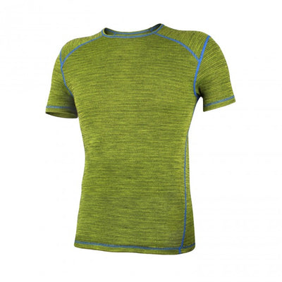 Wilderness Wear - Merino Fusion 160 Short Sleeve Tee (Men)