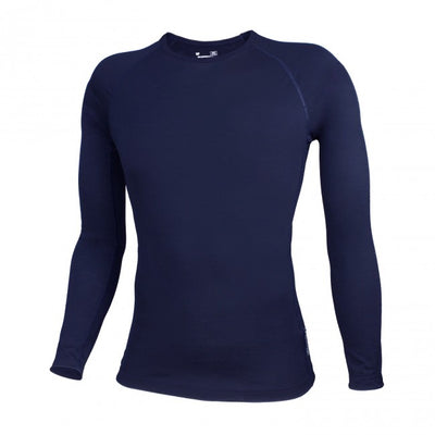 Wilderness Wear - Merino Max 260 Long Sleeve Crew Top (Men)