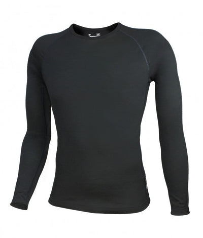 Wilderness Wear - Merino Mid 195 Long Sleeve Crew (Men)