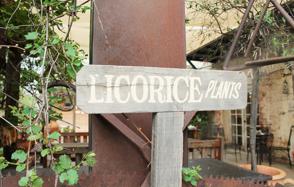 Junee Licorice Factory