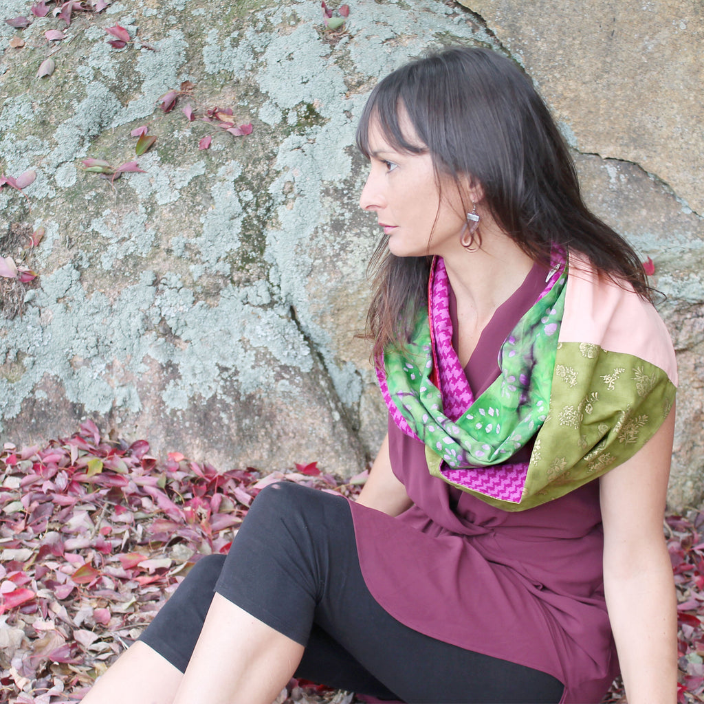 Infinity Scarf - Channon