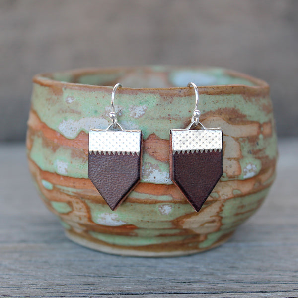 Wanderlust Earrings (Small)
