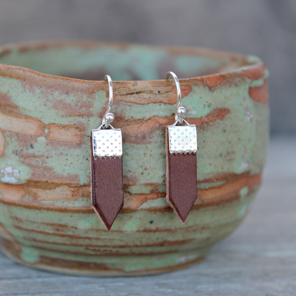 Wanderlust Earrings (mini)