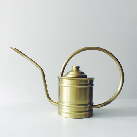 Brassmon Watering Can