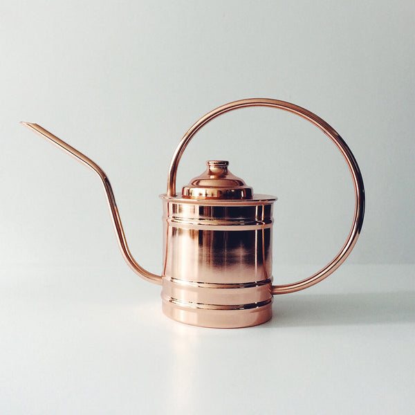 coppermon watering can