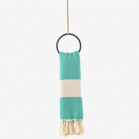 turkish towel bailk spearmint