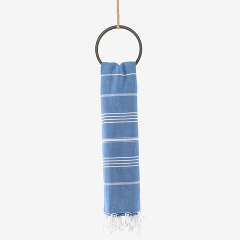 Beach Towel - Cobalt Blue