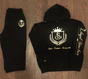Youth 24K Hooded SWEATSUIT
